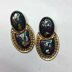 Jewelry - Antique Earrings